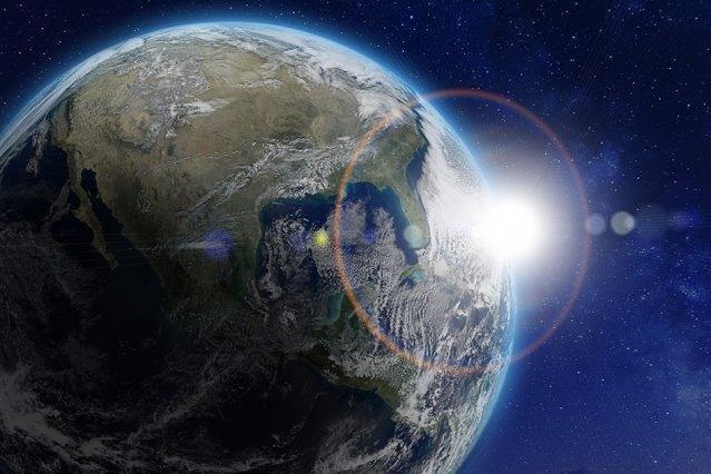 ورود علوم فضایی به کتب درسی مقاطع متوسطه اول و دوم